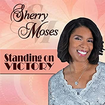 Standing On Victory