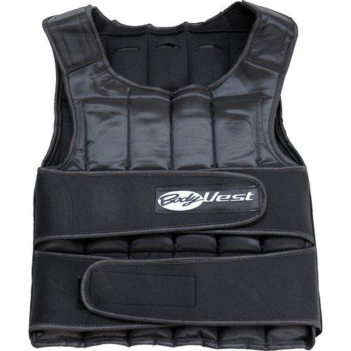 Veste lestée / Weight Vest jusqu'à 15 kg