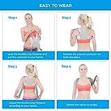 Zoom IMG-2 wotek correttore postura supporto spalla