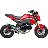 Yoshimura 960-2263 Exhaust Race Rs-2 Full-Sys Ss-Cf-Ss Works