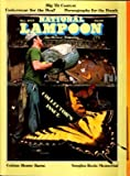 National Lampoon #67 October 1975