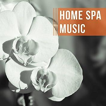 Home Spa Music