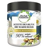 herbal essences bio: renew maschera per capelli repair morocco olio di argan 250 ml