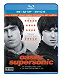 Oasis Supersonic (Blu-ray + DVD)