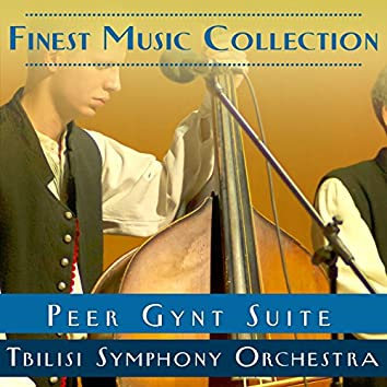 Finest Music Collection: Peer Gynt Suite