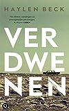 Verdwenen (Dutch Edition)