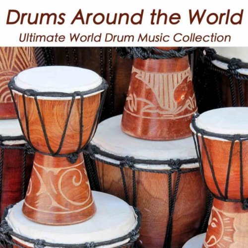 Drums and Dance, South African Music