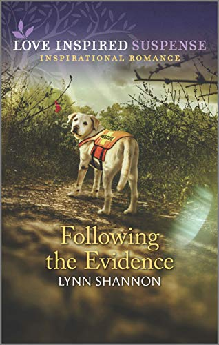 Compare Textbook Prices for Following the Evidence Love Inspired Suspense Original Edition ISBN 9781335402943 by Shannon, Lynn