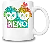 Nervo Duo Logo Mug Cup