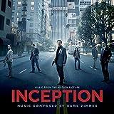 Inception (Bande Originale du Film)
