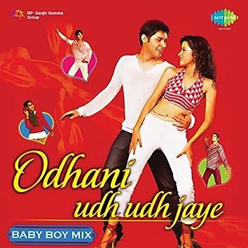 Odhani Udh Udh Jaye (Baby Boy Mix)