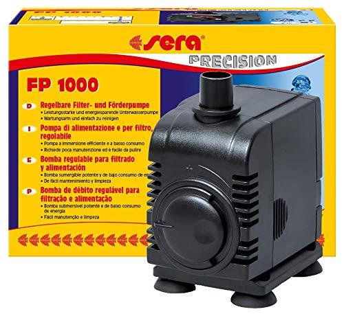 sera 30595 FP 1000 Filter- und Förderpumpe