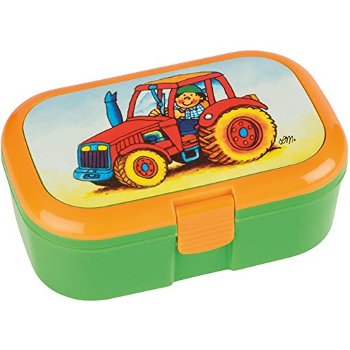 Lutz Mauder 10621 Traktor Lunchbox
