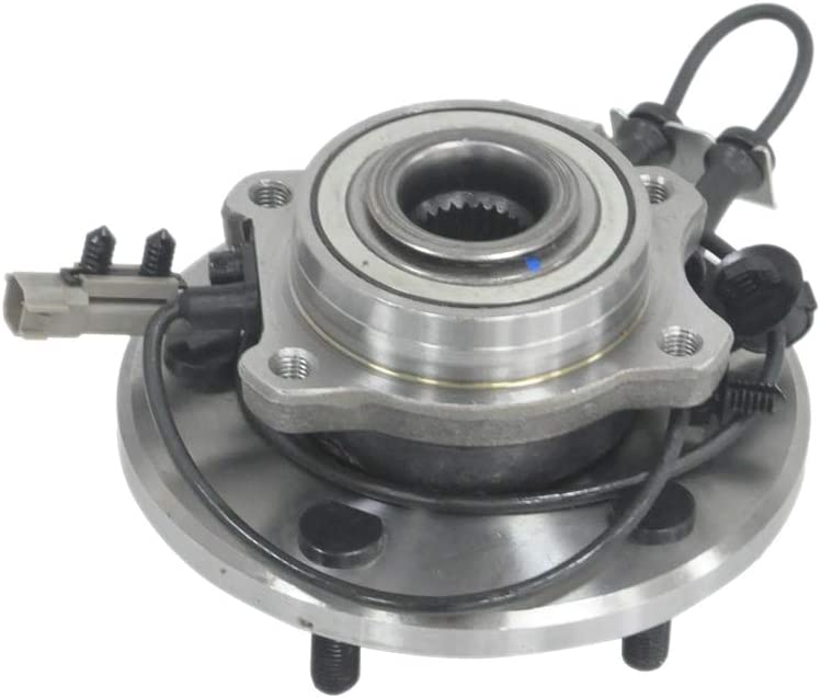 1pcs Front Very popular Wheel Hub Bearing Chrysler SEAL limited product P For 2004-2006 Assembly