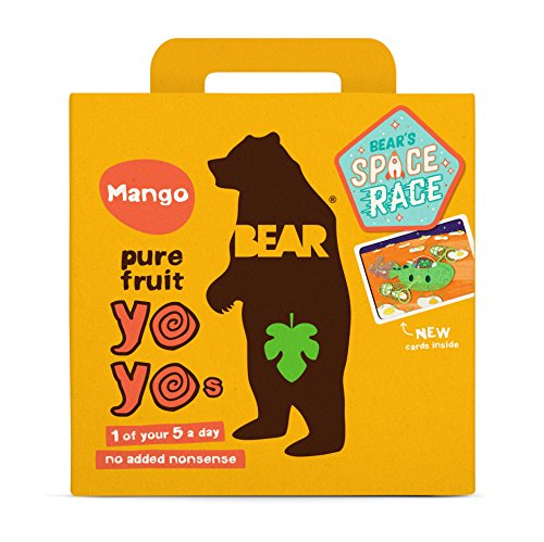 BEAR Sweets - Best Reviews Tips