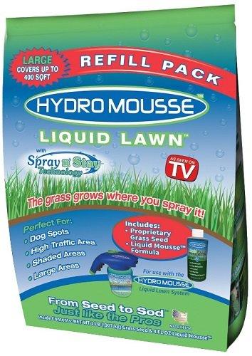 New Eagle 16500-6 Eagle Eye Marketing Group Inc Hydro Mouss Fesc Refill