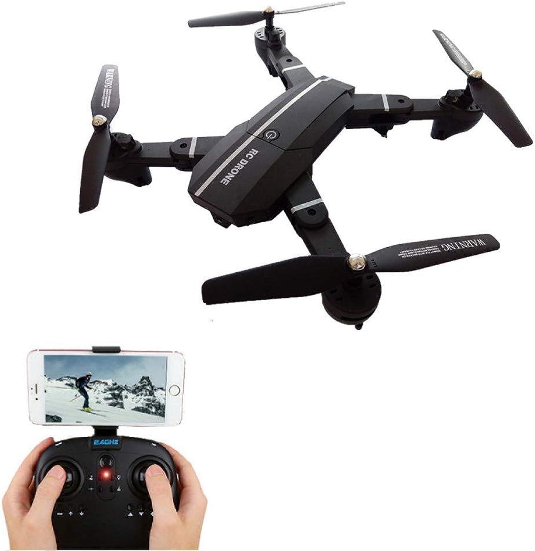 gran descuento AG Rwdacfs Rwdacfs Rwdacfs Drone Quadcopter, 120 ° C; Cámara de Función Gran Angular Video en Vivo, un Sistema de Retorno,UNA,Un tamaño  entrega rápida