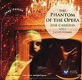 Phantom of the Opera: José Carreras