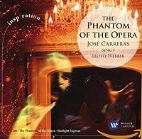 Phantom of the Opera: Jose Car