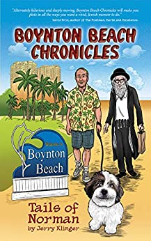 Boynton Beach Chronicles: Tails of Norman by [Jerry Klinger, Donald H Harrison]
