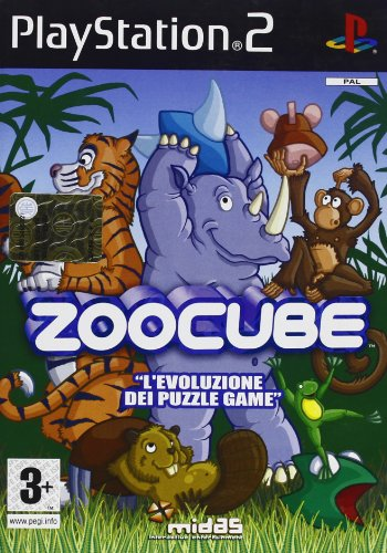 Zoocube Ps2