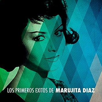 Los Primeros Éxitos de Marujita Díaz