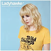 Wild Things by Ladyhawke