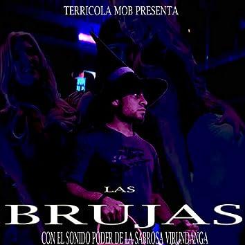 Las Burjas