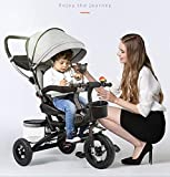 Zoom IMG-1 tricicli trike triciclo per bambini