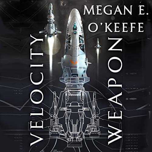 Velocity Weapon                   By:                                                                                                                                 Megan E. O'Keefe                           Length: Not Yet Known     Not rated yet     Overall 0.0