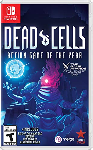 Dead Cells - Action Game of The Year (Import Version: North America) - Switch