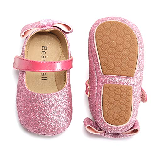 Where to Buy Pink Babe Shoes