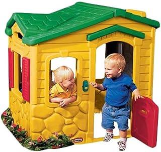 Little Tikes 425500060 Magic Doorbell Playhouse