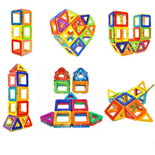 Soyee Magnetic Blocks STEM...