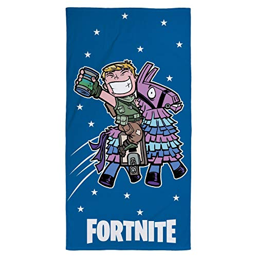 Fortnite Juice Beach Handtuche