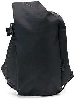 (コートエシエル) COTE&CIEL バッグ バックパック 27710 Isar Rucksack M Black [並行輸入品]