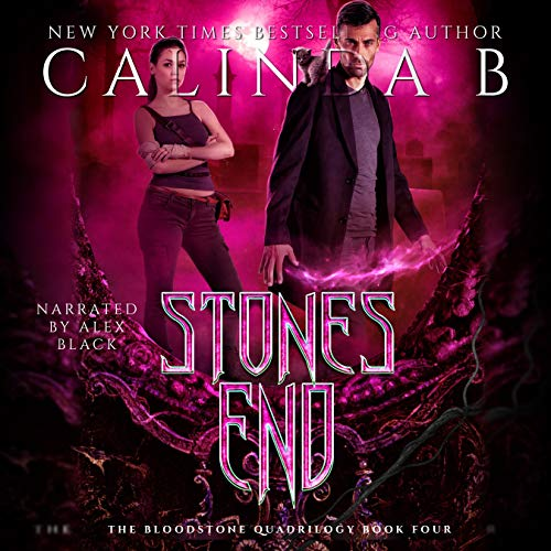 Stones End cover art