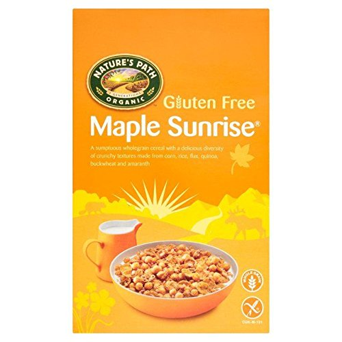Natures Path Organic Gluten Free Maple Sunrise - 332g