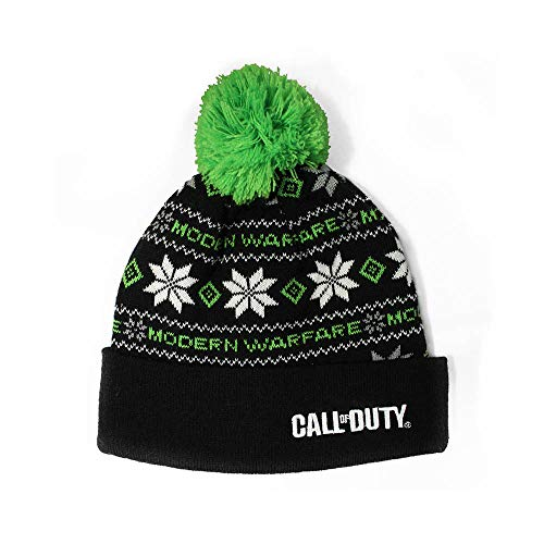 Call of Duty Modern Warfare Beanie