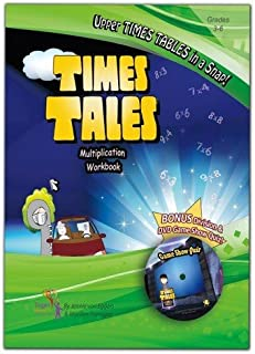 times tales multiplication