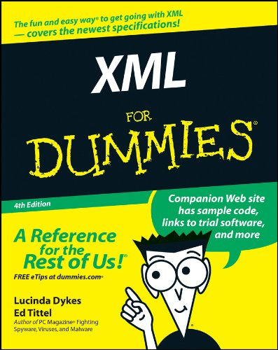 XML For Dummies (English Edition)