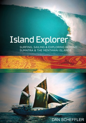 Island Explorer: An Indonesian Travelogue (English Edition)