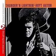 Thunder 'N Lightnin' Digitally Remastered