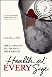 Book-Health at Every Size