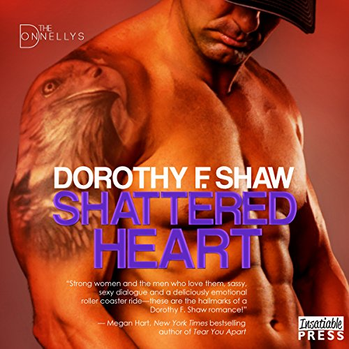 Shattered Heart cover art