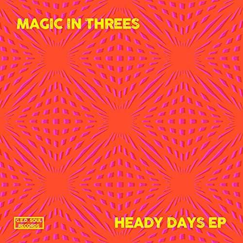 The Magic In Threes