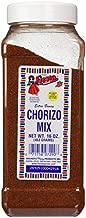 Bolner's Fiesta Extra Fancy Salt Free Chorizo Mix, 16 Oz.