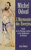 L'Harmonie des énergies - Albin Michel - 21/08/2002