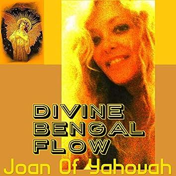 Divine Bengal Flow