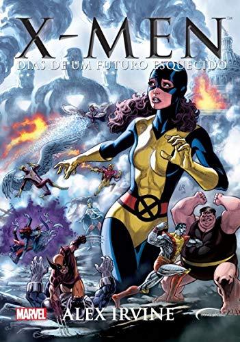 X-men - Dias de um futuro esquecido: 13